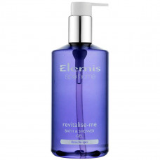 Гель для душа и ванны Elemis Revitalize-me Bath And Shower Gel Time To SPA, 300 мл