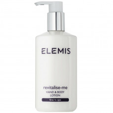 Лосьон для рук и тела Elemis Revitalize-me Hand And Body Lotion Time to SPA, 300 мл