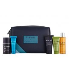 Тревел Набор для мужчин Elemis Kit Men's Luxury Traveller, 1 упаковка