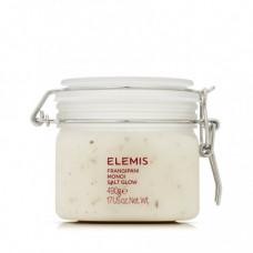 Солевой скраб для тела Франжипани-Монои Elemis Frangipani Monoi Salt Glow, 490 г
