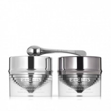 Набор Ультра Смарт Про-Коллаген Дуэт для глаз Elemis Ultra Smart Pro-Collagen Eye Duo, 1 упаковка