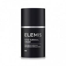 Мужской увлажняющий крем Скорая помощь Elemis Men S.O.S. Survival Cream, 50 мл