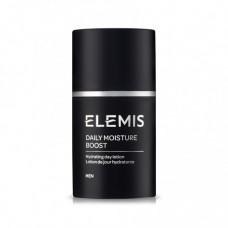 Мужской увлажняющий крем после бритья Elemis Daily Moisture Boost, 50 мл