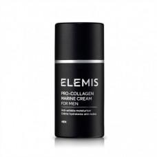 Мужской увлажняющий крем для лица Про-Коллаген Elemis Men Pro-Collagen Marine Cream, 30 мл