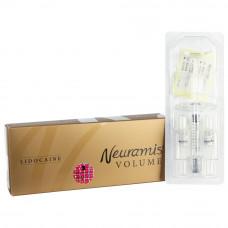 Филлер на основе гиалуроновой кислоты Medytox Neuramis Volume Lidocaine, 1 мл