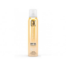 Спрей для блеска волос с кокосовым маслом GKHair Dry Oil Shine Spray, 115 мл