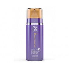 Несмываемый увлажняющий крем для блонда GKHair Leave-in Bombshell Cream, 100 мл