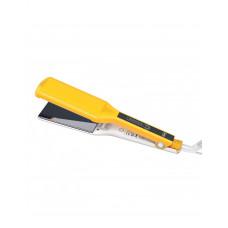 Утюг для волос широкий с электронным управлением GKHair One Control Titanium Flat Iron EU Plug, 1 шт