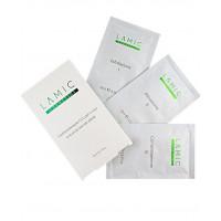 Карбокситерапия для лица и декольте Lamic Cosmetici Carbossiterapia CO2 per il viso e la zona del decoltè, 30 мл