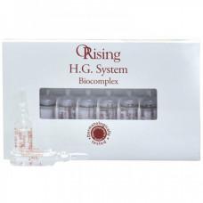 Фитоэссенциальный лосьон против выпадения волос Хай Гроувинг Систем Orising H.G.System, 12х7 мл