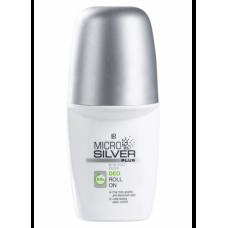 Шариковый дезодорант LR Health and Beauty Microsilver, 50 мл, 25022