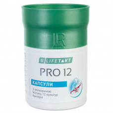 Капсулы Про12  LR Health and Beauty Lifetakt, 30 шт, 80370