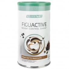 Растворимый коктейль для контроля веса Латте макиато LR Health and Beauty Lifetakt FiguAktive, 1 шт, 80203