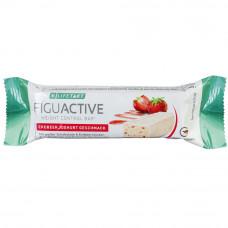 Батончик для контроля веса с клубнично-йогуртовым вкусом LR Health and Beauty Lifetakt FiguAktive, 1 шт, 80284