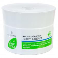 Корректирующий крем для тела LR Health and Beauty ALOE VIA Aloe Vera, 200 мл, 27535