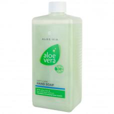Крем-мыло (дополнительная упаковка) LR Health and Beauty ALOE VIA Aloe Vera, 500 мл, 20612