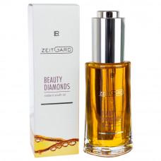 Масло для лица Сияние молодости LR Health and Beauty Zeitgard Beauty Diamonds, 30 мл, 28314