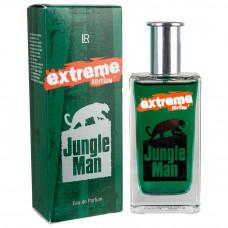 Парфюмированная вода LR Health and Beauty Jungle Man, 50 мл, 3430