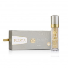 Сыворотка для лица с золотом Kedma Gold Facial Serum (Rigid Packaging), 50 мл