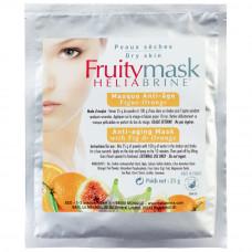 Антивозрастная маска для лица HELIABRINE ANTI-AGING MASK with Fig Orange, 25 г