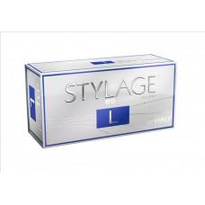 Филлер на  основе гиалуроновой кислоты Vivacy Stylage® L, 1 мл
