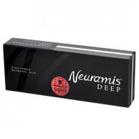 Филлер на основе гиалуроновой кислоты Medytox Neuramis Deep, 1 мл