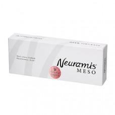 Биоревитализант c гиалуроновой кислотой Neuramis Meso, 1 мл