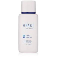 Очищающее средство для нормальной и сухой кожи OBAGI MEDICAL Nu-Derm Gentle Cleanser Normal to Dry Skin, 200 мл