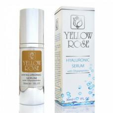 Сыворотка с гиалуроновой кислотой Yellow Rose Hyaluronic Serum, 30 мл