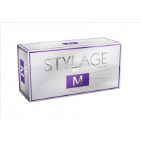 Плотный гель-филлер Vivacy Stylage® М, 1 мл