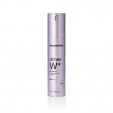 Отбеливание и сияние MESOESTETIC Ultimate W+ ВВ крем//Ultimate W+ BB cream // SPF 50 – PA+LIGHT / MEDIUM, 50 г