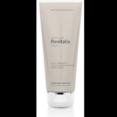 Шампунь для укрепления волос Aesthetic Dermal AD Revitalix Shampoo, 200 мл