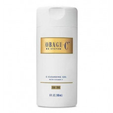 Очищающий гель OBAGI MEDICAL Obagi-C Rx C-Cleansing Gel with Vitamin C, 180 мл