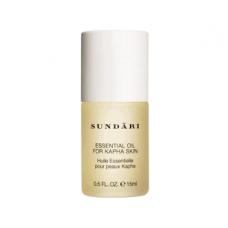 Эфирное масло базилика SUNDARI Essential Oil for Oily Skin, 15 мл
