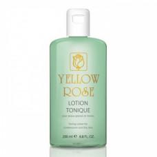 Противовоспалительный тонизирующий лосьон Yellow Rose Lotion Tonique, 200 мл