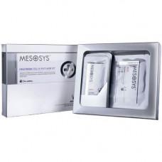 Набор кислородных масок для лица MESOSYS Cellthera Cell O2 Face Mask Kit, 1 упаковка