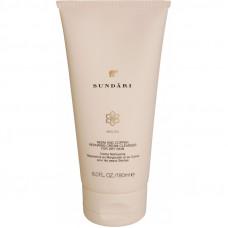 Молочко для умывания SUNDARI Neem and Copper Repairing Cream Cleanser for Dry Skin, 180 мл