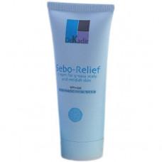 Себорельефный крем для жирной кожи Dr. Kadir Sebo-relief cream, 100 мл
