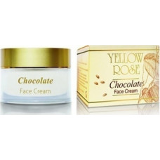 Дневной крем для лица Yellow Rose Chocolate Face Cream, 50 мл