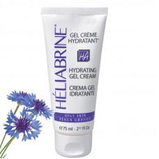 Увлажняющий матирующий крем HELIABRINE HYDRATING CREAM, 75 мл