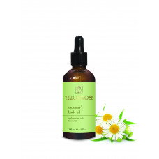 Масло для тела Yellow Rose Mammys body oil, 100 мл