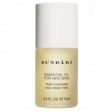 Эфирное масло SUNDARI Essential Oil for Dry Skin, 15 мл