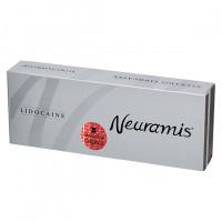 Филлер на основе гиалуроновой кислоты Medytox Neuramis Lidocaine, 1 мл