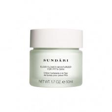 Увлажняющий крем SUNDARI Elderflower Moisturizer for Normal/Combination Skin, 50 мл