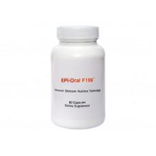 Биологически активные добавки с anti-age эффектом ABG Lab LLC Epi-Oral F199, 60 шт