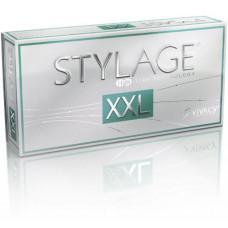 Плотный и объемный филлер Vivacy Stylage® ХХL, 1мл