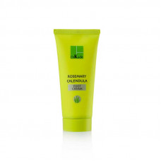Крем для ног Dr. Ron Kadir Rosemary-Calendula Foot Cream, 100 мл