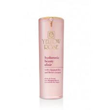 Сыворотка-заполнитель морщин Yellow Rose Hyaluronic Beauty Elixir, 30 мл