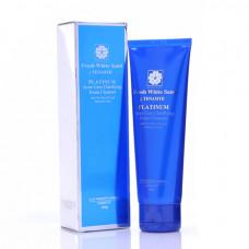 Гель для очищения кожи с высыпаниями TENAMYD Platinum Acne care Clarifying Foam Cleanser, 120 г