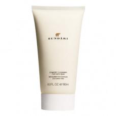 Мягкий крем-пилинг для сухой и чувствительной кожи SUNDARI Comfrey Cleanser for Dry Skin, 180 мл